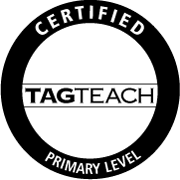 Tag Teach primary badge