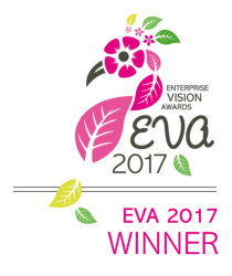 Winner Solo Business of the Year EVA Award